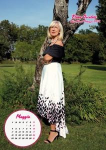 Calendario 2020 Miss Nonna - 05 maggio