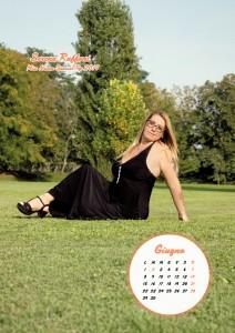 Calendario 2020 Miss Nonna - 06 giugno