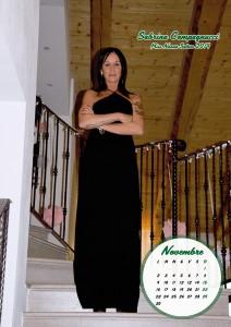 Calendario 2020 Miss Nonna - 11 novembre