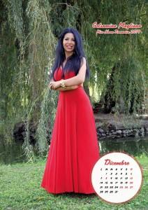 Calendario 2020 Miss Nonna - 12 dicembre